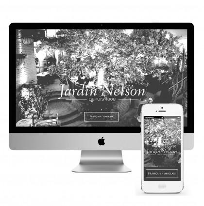 JARDIN NELSON